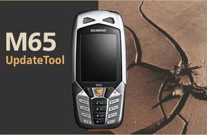 M65 Firmware-Update - M65 info » Downloads » Firmware-Update